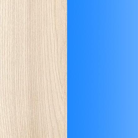 Ясень шимо/голубой