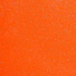 Звездная пыль оранжевый