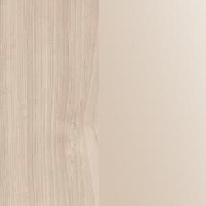 Ясень шимо светлый/ Какао перламутр глянец