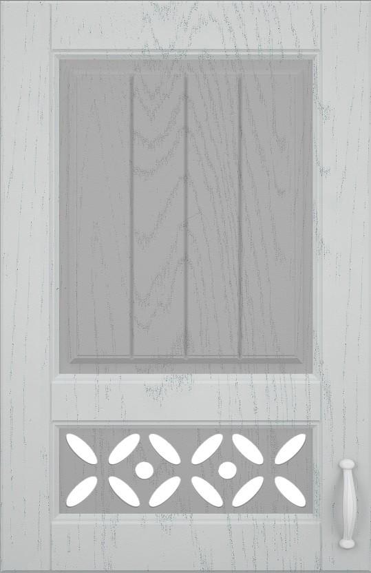 Арктик/вуд серый